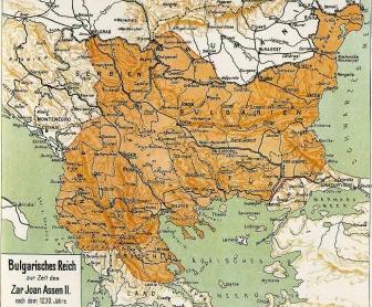 Geographie und Geschichte