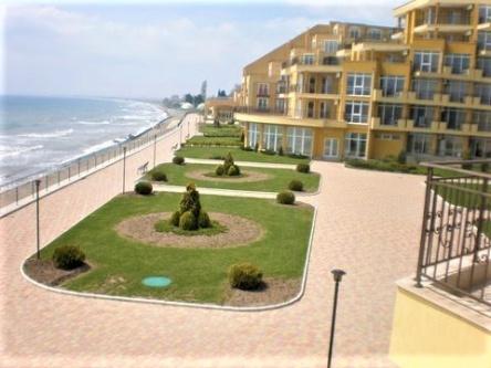 Luxus penthouse in Bulgarien mit meerblick