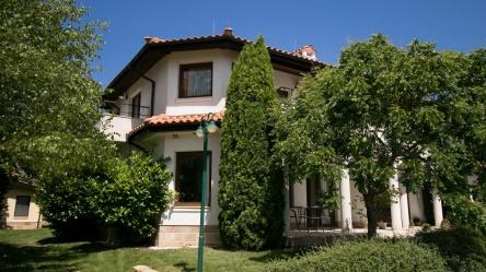 Haus im Black Sea Rama Golf Komplex