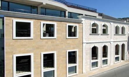 Modern apartment for sale in Balchik