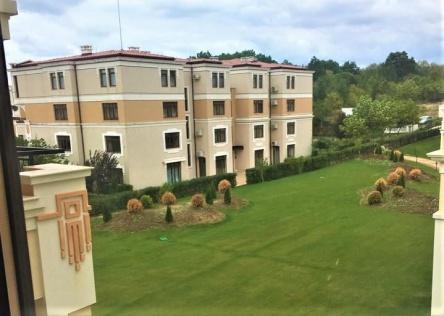 Двустаен апартамент в Созопол до плаж