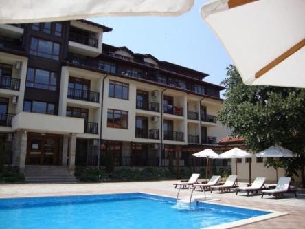 Ferienwohnung Zum Verkauf In Bulgarien