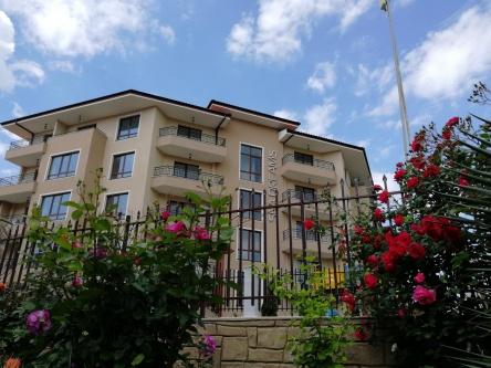 3-Zimmern Apartment zum abzahlen über 4j ahre in Sweti Vlas