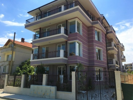 Apartments in Rawda, Bulgarien