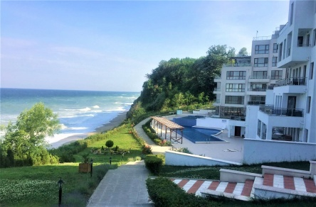 Wohnung am Meer in Bulgarien - Byala
