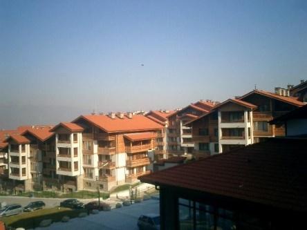Wohnungen In Bansko