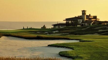 Luxus-Golf-Immobilien in BlackSeaRama Golf