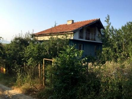 Villa zu renovieren am Meer