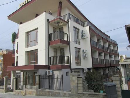 Продажба на нови жилища за постоянно ползване в Черноморец