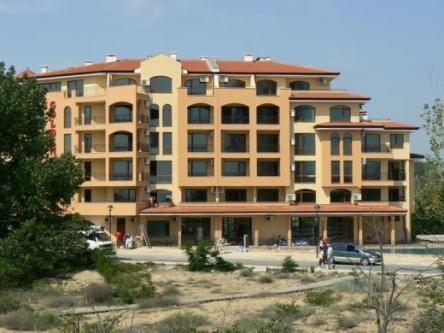 Wohnung Strandlage Für 3 Jahres Abzahlung In Sonnenstrand