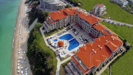 Apartments am strand in Bulgarien