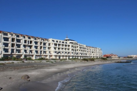 Apartments in Pomorie am Meer