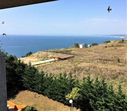 Wohnungen mit Meerblick zu einem Sensationelle Preis in Bulgarien