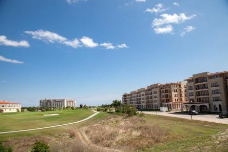 Wohnung im Lighthouse Golf Resort - Baltschik-günstig