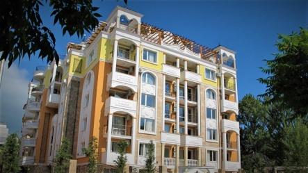 Продажба на апартаменти в Слънчев Бряг