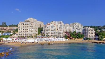Top Luxury Apartmentsmit Strandanlage Am Cabacum Beach