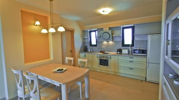 Luxus Penthouse zum Verkauf am Meer in Bulgarien