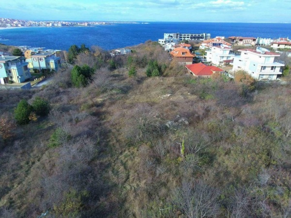 Grundstück zum Verkauf in Sozopol