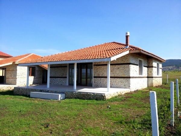Günstige Haus am Meer in Bulgarien
