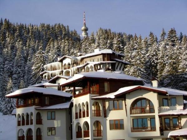 Апартаменти в комплекс Манастира Пампорово