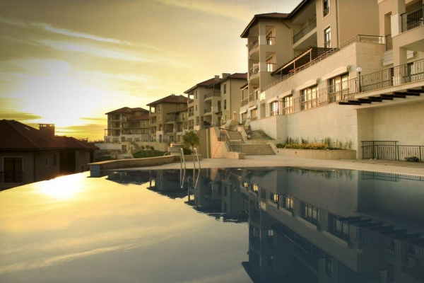 Immobilien zu verkauf in Thracian Cliffs Golf Resort