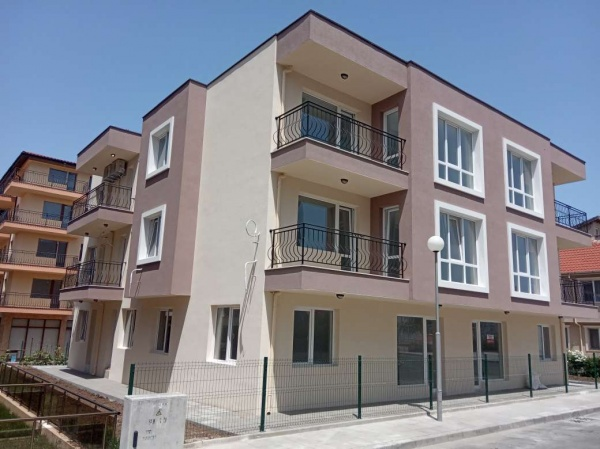 Wohnung am Meer in Bulgarien - Nessebar