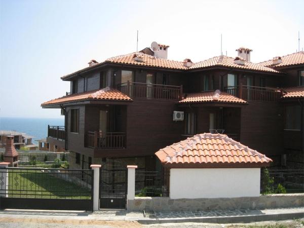 Grosses Hause Zum Verkauf In Sozopol