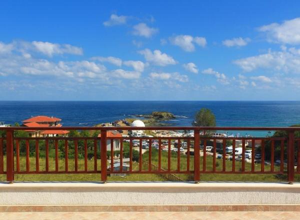 Ferienwohnungen in Lozenets in Strandnähe