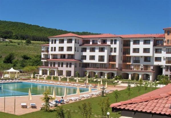 Wohnungen Am Meer in Albena Bulgaria