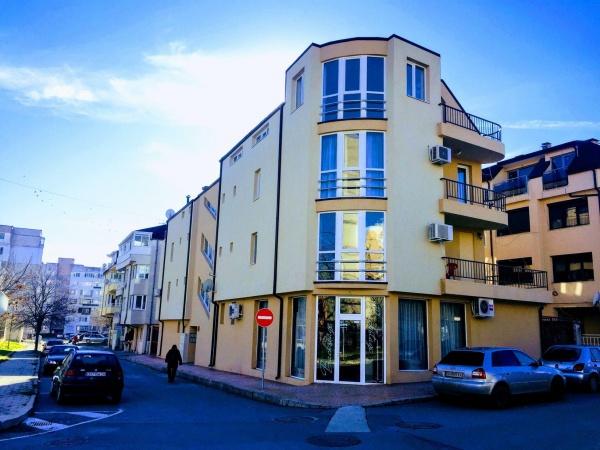 4-Z. Wohnung in Sliwen