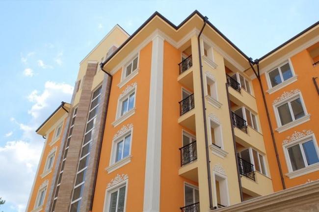 Wohnungen und Büros zum Verkauf in Sonnenstrand