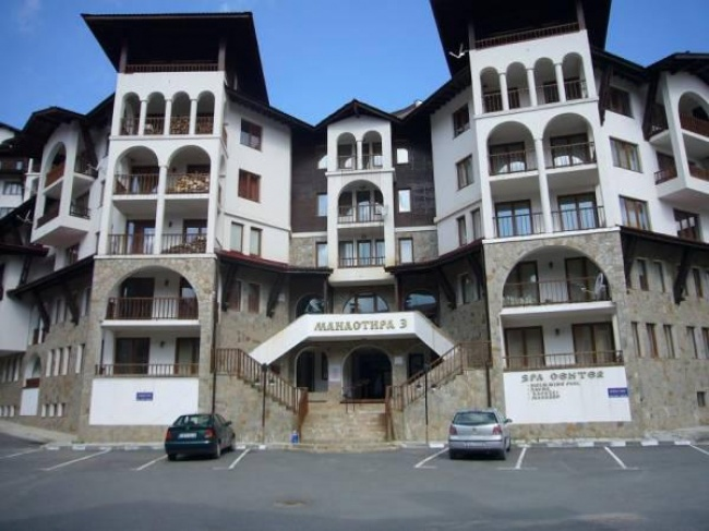 Wohnungen in Pamporovo