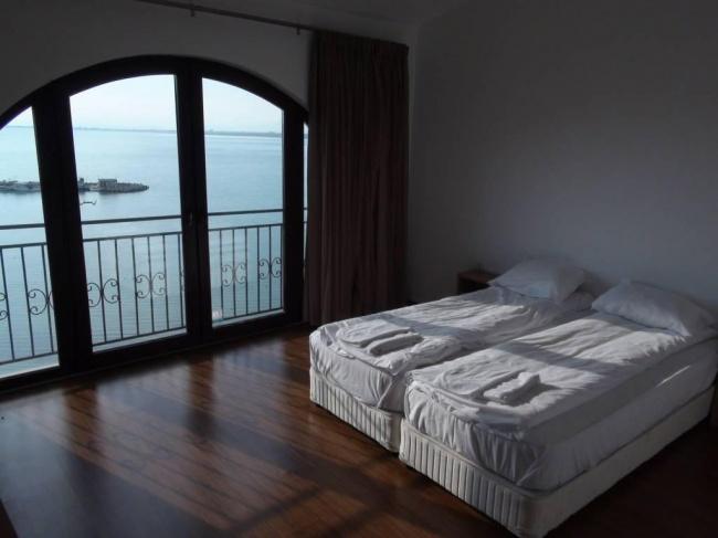 Günstige Ferienwohnung am Meer in Bulgarien