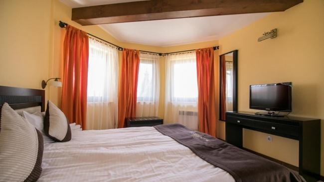 Wunderschönes Haus auf dem Golfplatz Black Sea Rama Golf & Resort
