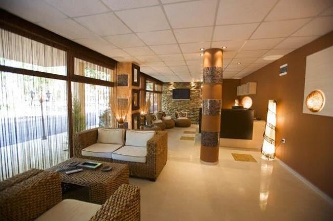 Günstige 3-Zimmer Wohnung in Sonnenstrand