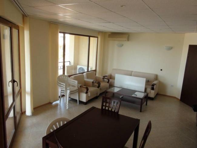 Apartment mit Strandlage in der Nähe von Balchik