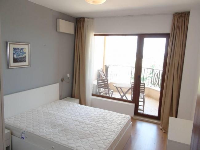 Wohnung in Kabakum Beach - Warna