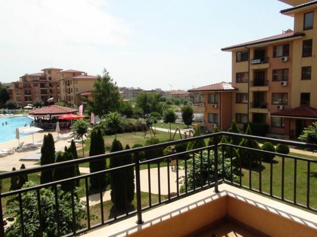 3-Zimmer Apartment am Meer in Bulgarien