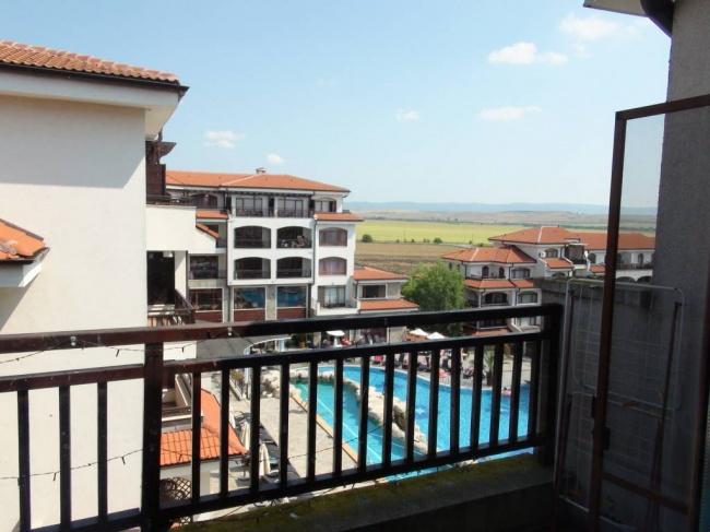Günstige Wohnung am Meer in Bulgarien