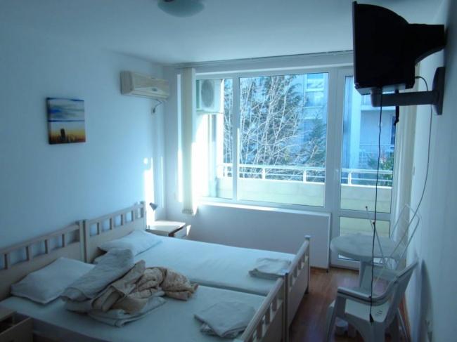Wohnung am Meer in Bulgarien