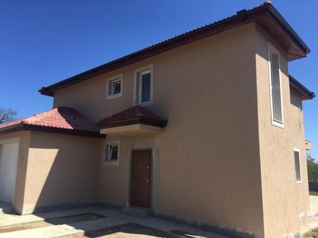 Neu-Bau Haus in Varna
