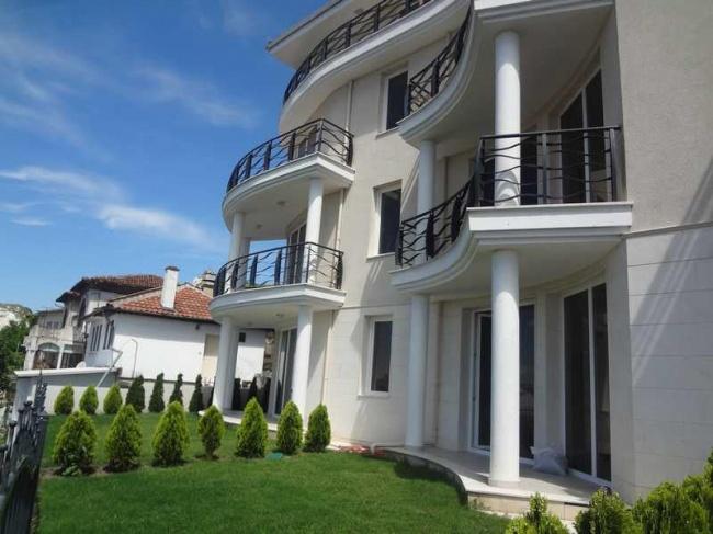 Wohnungen Zum Verkauf in Baltschik