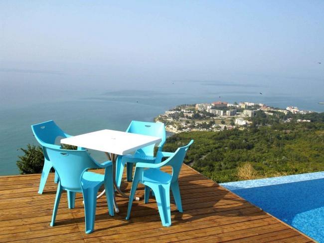 Einzigartige Apartments Mit Meerblick In Kawarna