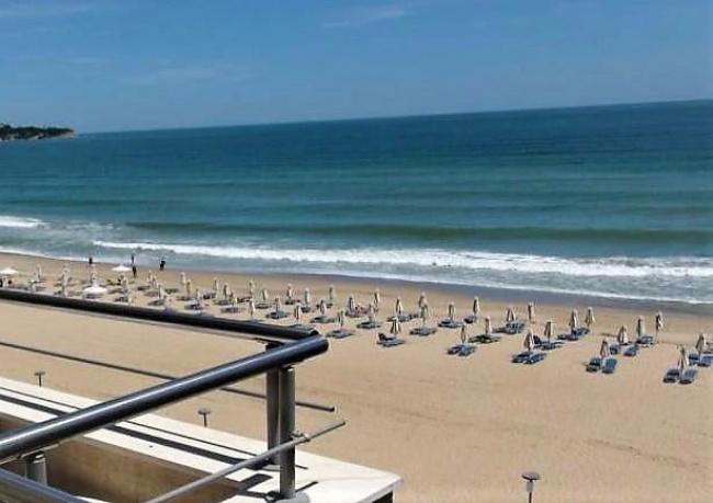 Obzor Beach Apartments am Strand