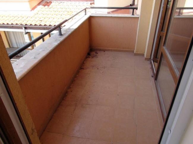 Ferienwohnung in Sweti Wlas