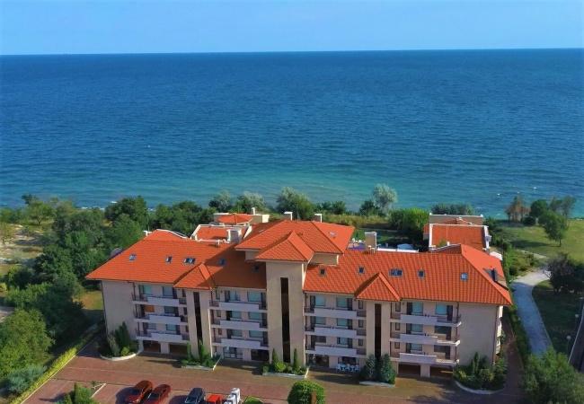 Wohnungen Am Meer in Bulgaria