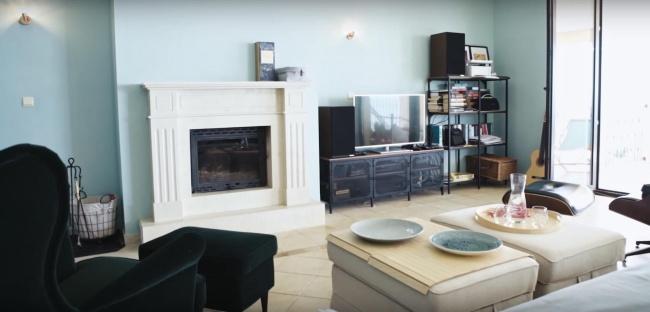 Luxus Penthouse zum Verkauf am Meer