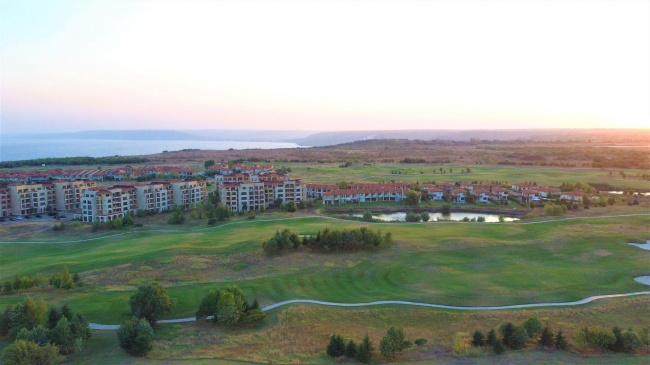 Wohnung in Lighthouse golf Bulgaria