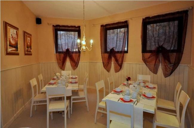 Möblierte Ferienwohnung in Bansko