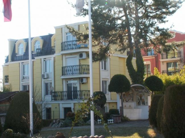 Wohnungen in Hissar